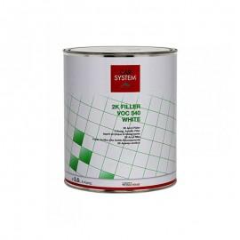 Apprêt Acrylique VOC540