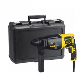 Perforateur 750 W STANLEY