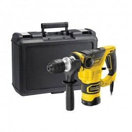 Perforateur burineur 1250W STANLEY