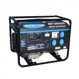 Groupe MASTERFLASH 5000W