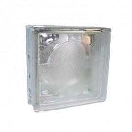 Brique de verre MOSAICO