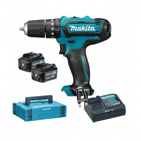 Perceuse visseuse à percution HP331DSMJ MAKITA