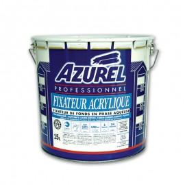 Azurel Fixateur Acrylique Blanc