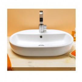 Vasque à poser CASPIA ovale